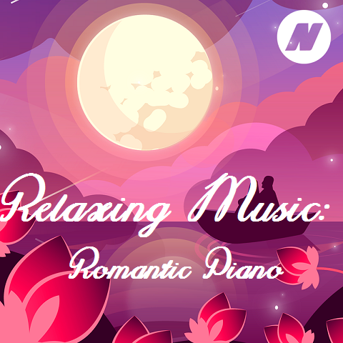 Relaxing Music: Romantic Piano