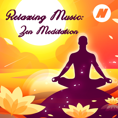 Relaxing Music: Zen Meditation